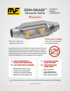 Image of OEM-Grade Converter Series PDF for download