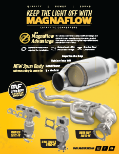 Image of Spun Converter Series PDF for download