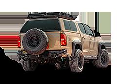 Chevrolet Colorado 2015 - 2021