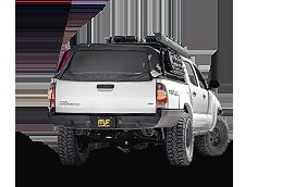 Toyota Tacoma 2005 - 2015